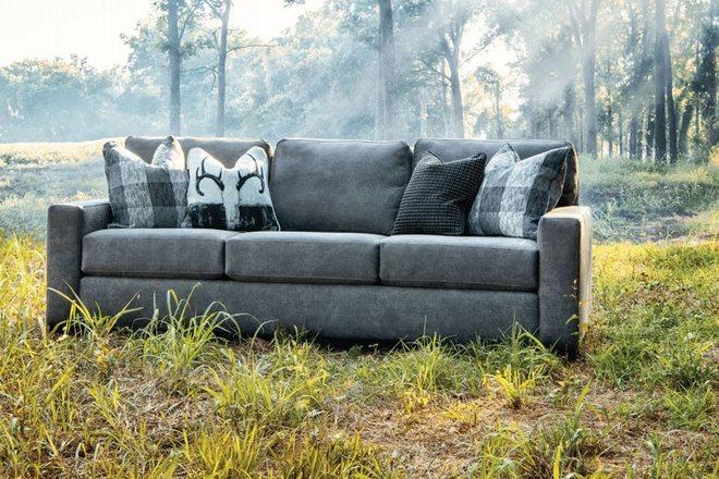 Nativ Living Mossy Oak, Woodland Furniture Meridian Ms